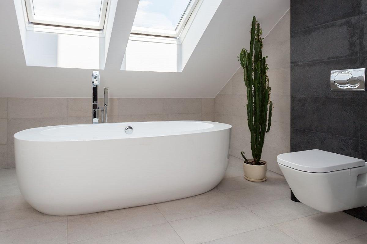 Heimwerkertipps-Badewanne einbauen | Harbecke Webseite