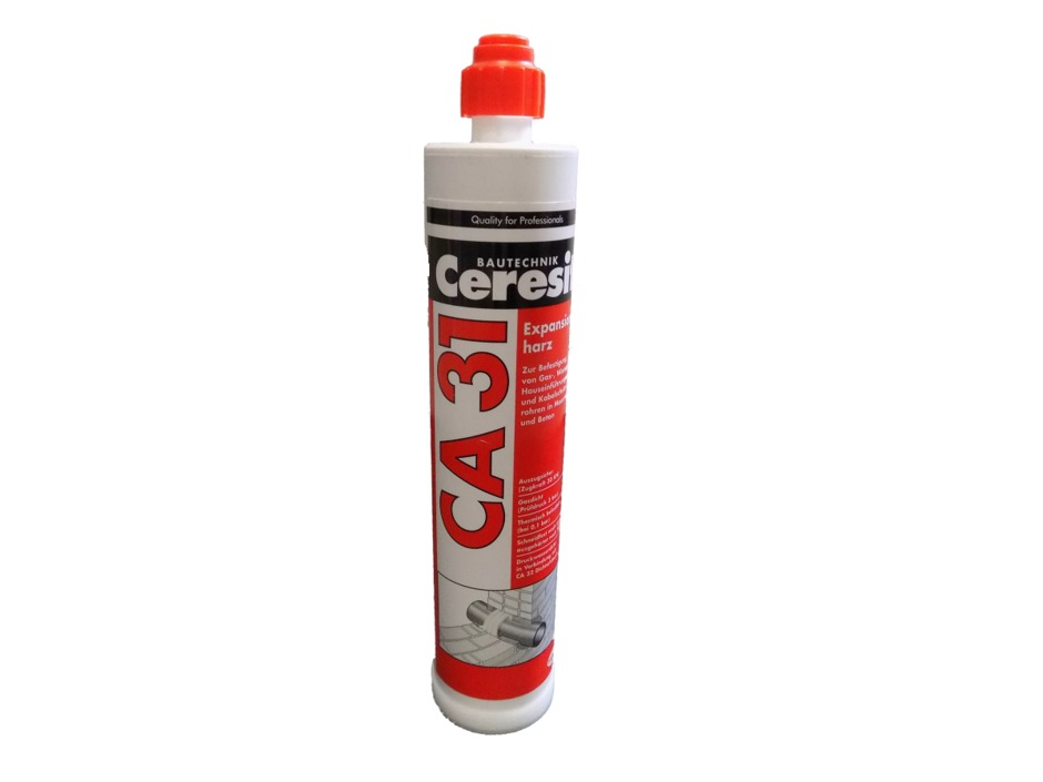 CA31 Expansionsharz 300ml